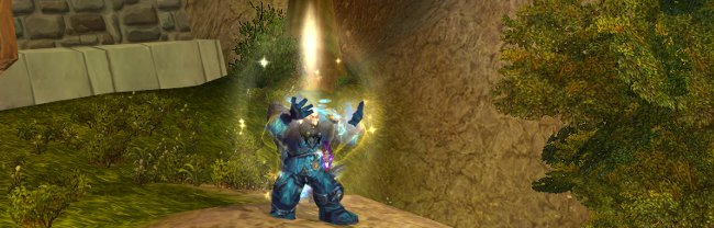 Tauri-Veins - Holy Paladin Healing Macros and Addons (WoW 4 3 4)