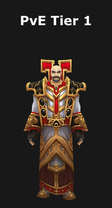 Tauri-Veins - Transmogrification Priest Cloth Sets Guide (WoW 4 3 4)